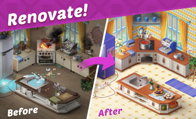 Must Play Home Decorating Design App Games The Modern East